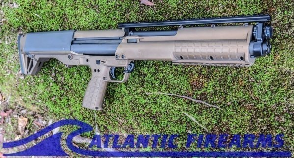 Kel-Tec KSG 12 Gauge Shotgun Burnt Bronze