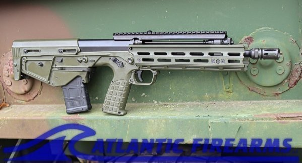 "Kel-Tec RDB Defender 16"" 5.56 Bullpup- RDBDGRN"