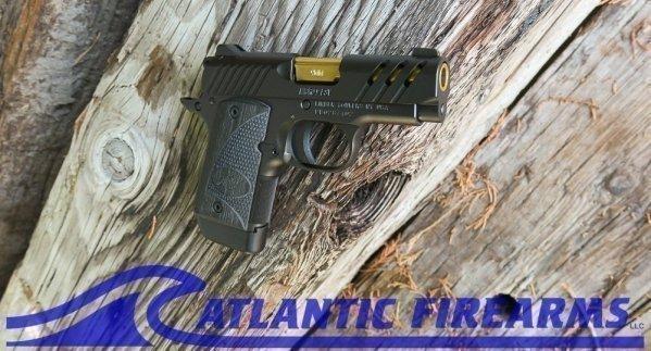 Kimber Micro 9 ESV Black 9mm Pistol -KIM3300199-669278331997