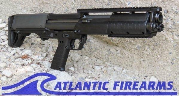 Kel-tec KSG 12 Gauge Shotgun