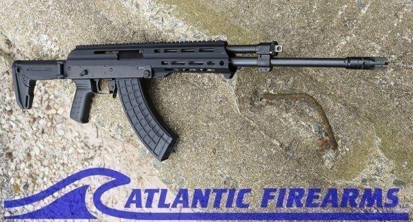 M+M M10X-SH 7.62x39 Rifle