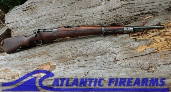 M24/47 Mauser Rifle-Surplus