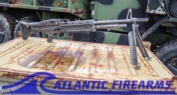 M60 Machine Gun- Replica