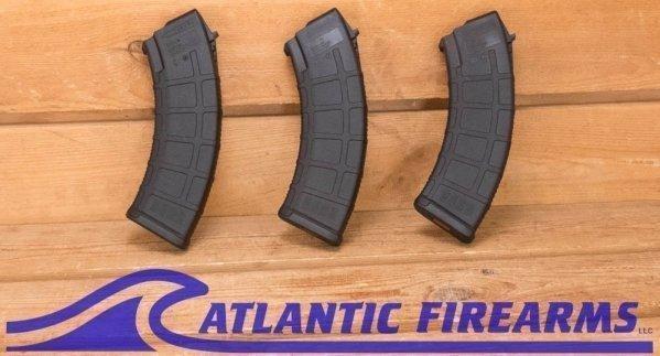 Magpul AK MOE PMAG 30Rnd  7.62x39mm  3 Pack