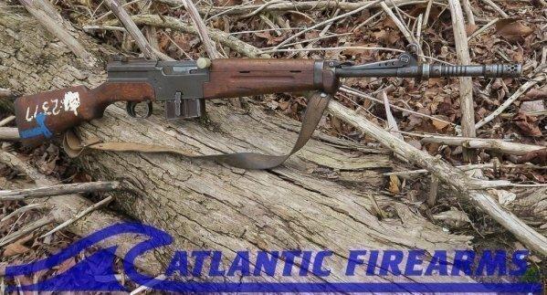 Mas 49/56 Semi Auto Rifle French Surplus C & R Eligible
