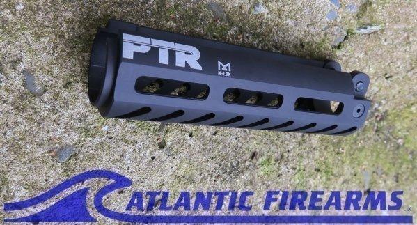 MP5 M-LOK Handguard