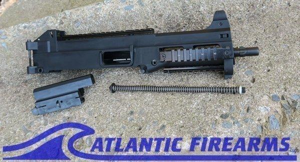 OMEGA GIDEON SHADOW UMP BARRELED RECEIVER-9mm