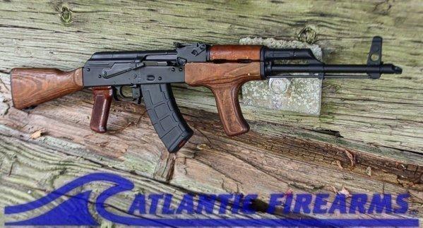 Palmetto State Armory PSAK-47GF3 Romanian Build Rifle- W/ Dong