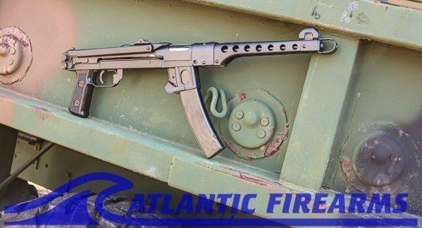 Polish PPS-43C 9MM Pistol- PPS439