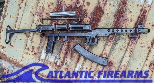 PPS-43 Parts Kit