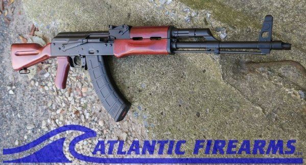 PSAK-47 GF3 AK47 Forged Classic Rifle Red Wood-Palmetto State Armory 5165450298