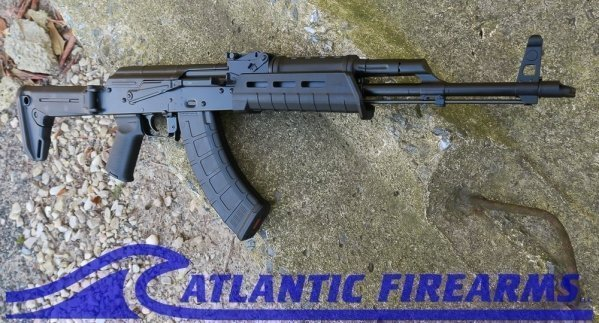 PSAK-47 GF3 AK47 Forged MOEkov Rifle Black-Palmetto State Armory 5165450214