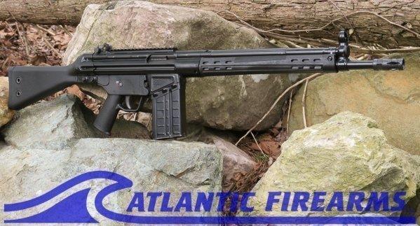 PTR A3S K .308 Rifle