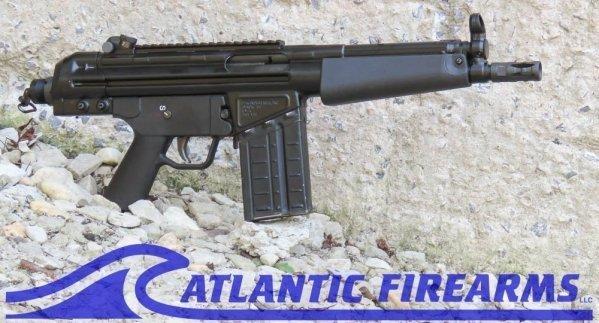 PTR 51P PDW .308 Pistol IMAGE
