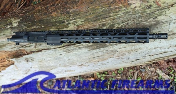 "Radical Firearms 16"" AR15 5.56 SOCOM Upper Receiver"