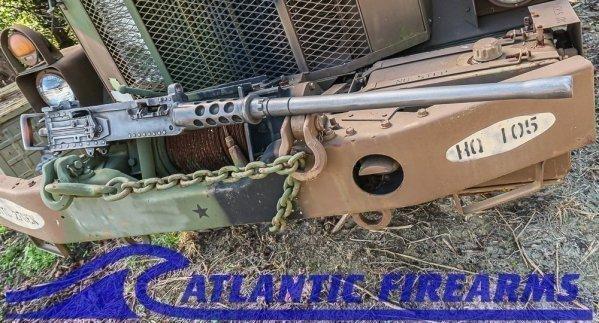 Replica Browning .50 Caliber Machine Gun