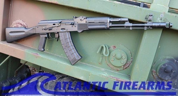 Riley Defense AK74 Rifle- Polymer