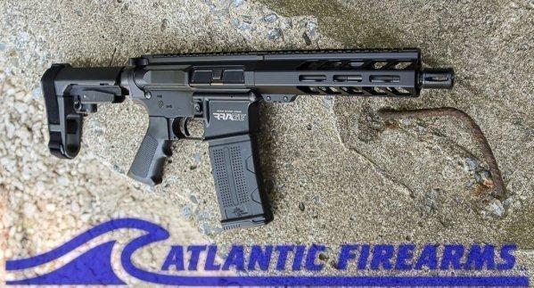 Rock River RRAGE AR15 Pistol- DS2110