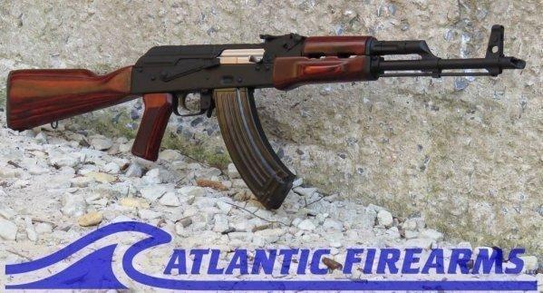 Romanian AK-47  Image