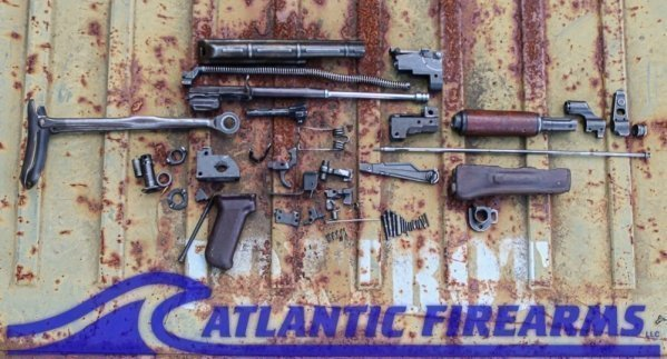 Romanian AK 47 Rifle Kit-MD 65-Standard Handguard