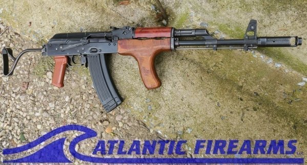 Romanian AMS74 AK74 Rifle
