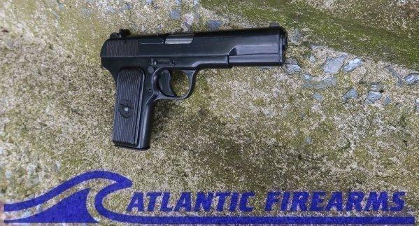 Romanian Tokarev Pistol-TT-33-TTC