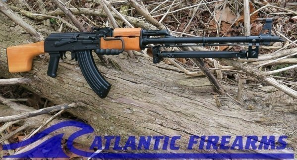 RPK Rifle AES-10B-Century Arms