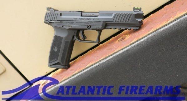 Ruger 57 Pistol-5.7mmx28-RUG16402