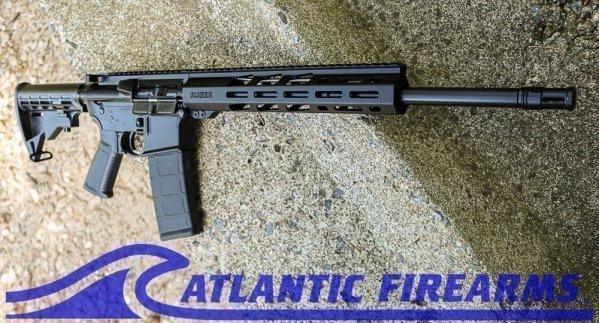 Ruger AR-556 AR15 Rifle- 8529