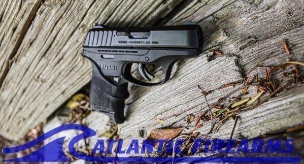 Ruger EC9s 9MM Pistol- 13211