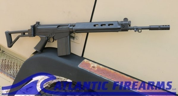 "SA58 FAL 18"" Bush Warrior Carbine-DS Arms"
