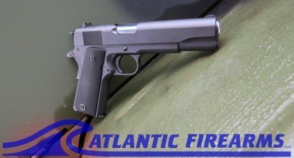 SDS 1911 A1 Service 45 Pistol