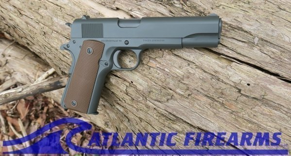 SDS 1911A1 9mm Pistol- WWII US Army