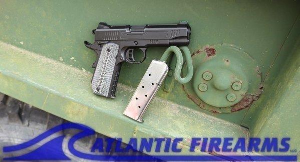 SDS Bantam .45ACP 1911 Pistol