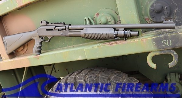 SDS Duo-Sys Force 12 Gauge Shotgun- DSF12
