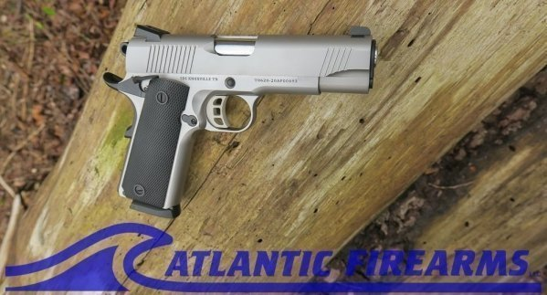 SDS Imports 1911 Carry Pistol-45 ACP Stainless