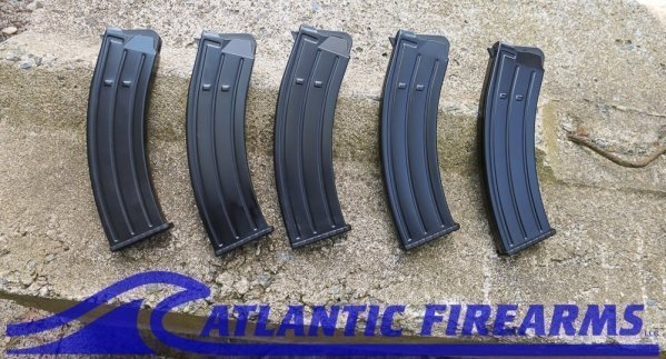 Shotgun Magazine 5 Pack- Typhoon, SDS, Black Aces Tactical, Panzer, Charles Daly, Fedarm