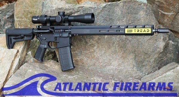 Sig Sauer M400 Tread AR-15 Rifle w/ Scope-RM400-16B-TRD-BDX