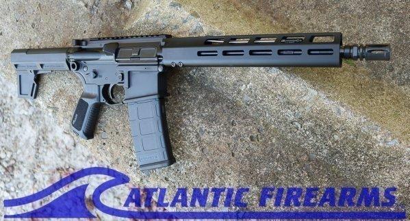 Sig Sauer M400 Tread AR15 Pistol-PM400-11B-TRD