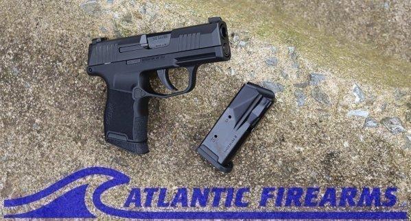 Sig Sauer P365 9MM Micro Compact Pistol- 365-9-BXR3
