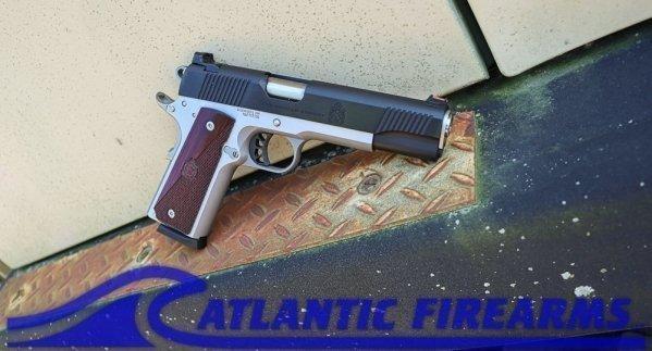 Springfield Armory 1911 Ronin Operator Pistol- PX9120L