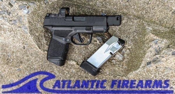Springfield Armory Hellcat RDP 9MM Micro Pistol- HC9389BTOSPWASPMS