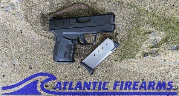 Springfield Armory XDS Mod 2 .45ACP Pistol- XDSG93345B