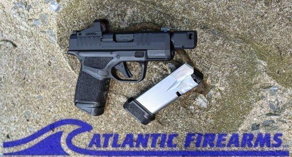 Springfield Hellcat RDP 9MM Pistol- HC9389BTOSPSMSC
