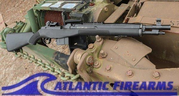 "Springfield M1A Socom 16"" Rifle- AA9626"
