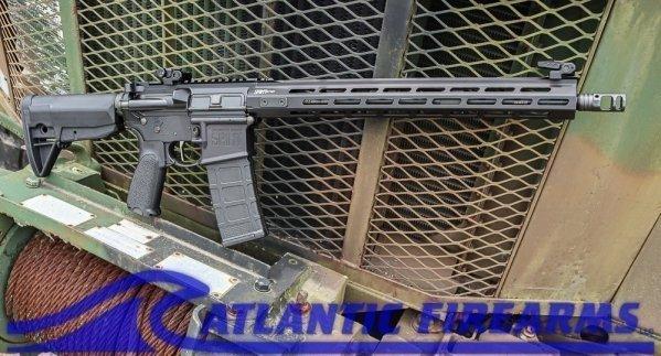 Springfield Saint Victor AR15 MLOK Rifle- STV916556B
