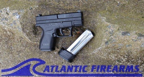 "Springfield XD9 3""  9MM Pistol- XD9801"
