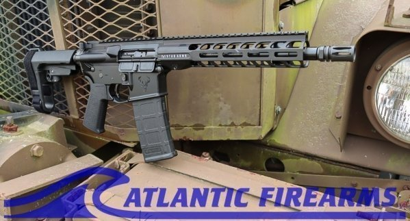 Stag Arms 15 5.56 Tactical Pistol- 15000412