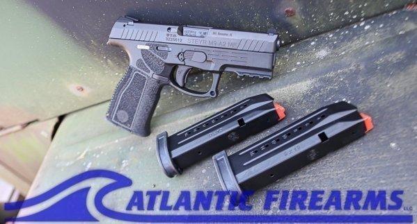 Steyr Arms M9-A2 MF 9MM Pistol- 78.223.2H0