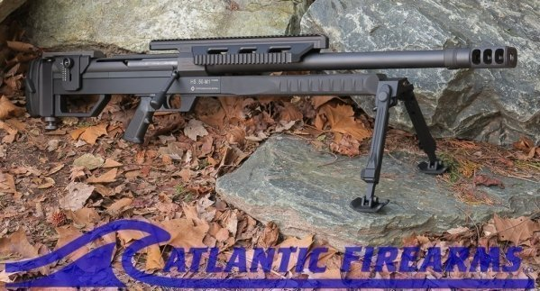 STEYR HS.50 M1 Mountain-50 Cal BMG Rifle
